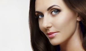 Enchanteria Day Spa & Dreamery: Brow Shaping with Optional Brow Tinting at Enchanteria Day Spa & Dreamery (55% Off)