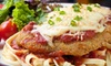 Rosas Restaurant & Pizzeria - LaSalle: $15 for $30 Worth of Italian Food for Dinner at Rosa's Restaurant & Pizzeria