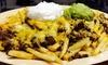 Super Burrito – 40% Off Cali-Mex Food