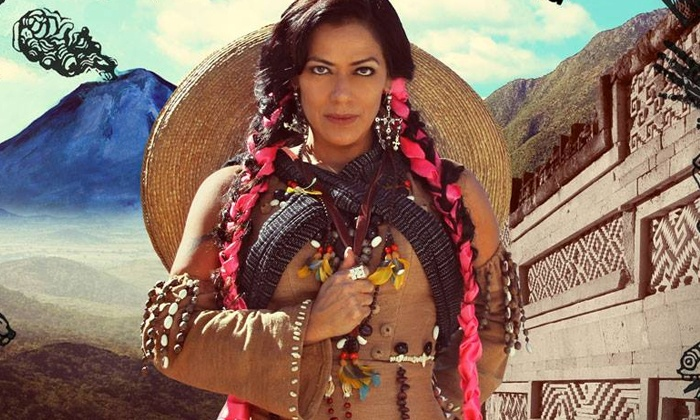 Lila Downs - Dallas: Lila Downs at House of Blues Dallas on Wednesday, September 9, at 9 p.m. (Up to 51% Off)