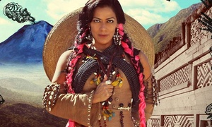 Lila Downs: Lila Downs at House of Blues Dallas on Wednesday, September 9, at 9 p.m. (Up to 51% Off)