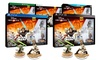 Disney Infinity 3.0 Star Wars Starter Pack and 2 Additional Figures: Disney Infinity 3.0 Star Wars Starter Pack and 2 Additional Figures for Xbox One, Xbox 360, PS 3, PS 4, or Wii U