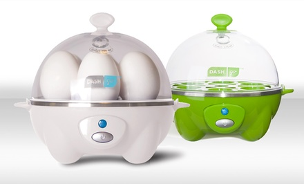Dash Rapid Egg Cooker. Multiple Colors Available. Free Returns.