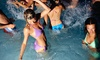 Las Vegas Club Crawl - Azure Pool in the Palazzo Hotel: Pool Crawl for a Woman or Man from Las Vegas Club Crawl (Up to 52% Off)