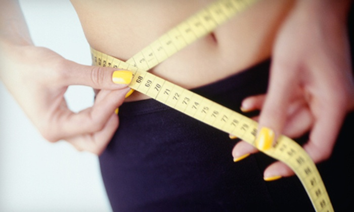 iDeal Spine & Rehab - Orange: B12 or Lipo-Den Injections or Weight-Loss Program at iDeal Spine & Rehab (Up to 72% Off). Four Options Available.