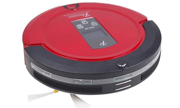 pursonic i7 pro robotic vacuum manual