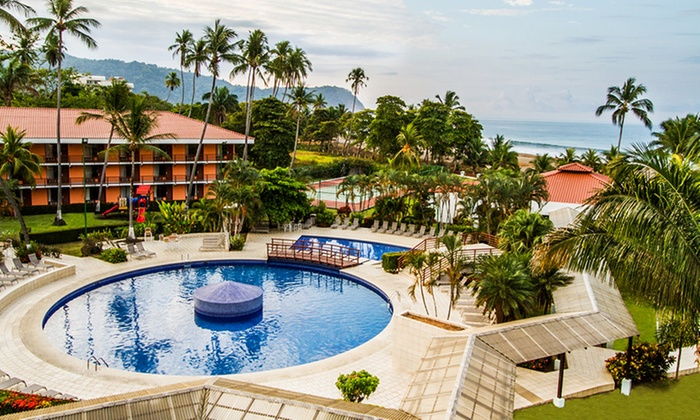 Costa rica vacation with airfare from travel by jen in for Round the world trips all inclusive