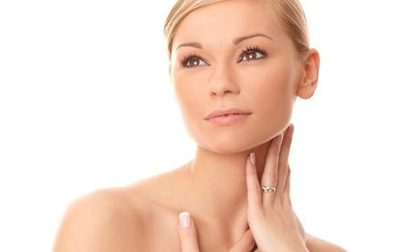 3 trattamenti viso antietà a scelta (sconto fino a 93%)