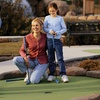 42% Off Four Rounds of Mini Golf at Pirates' Cove