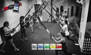 Training Room: סטודיו Training Room בבזל: שיעור ניסיון בשיטת אימון חדשה ב-19 ₪ בלבד או 2/5 ממגוון השיעורים בסטודיו החל מ-50 ₪!