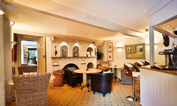 Combe House Hotel in Bridgwater, Somerset | Groupon