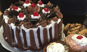 Oliver's Bakery: $12 for $20 Worth of Oliver's Bakery & Special Cakes at Oliver's Bakery
