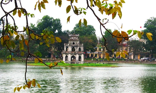 Hanoi: Overnight Cruise + Stay 4