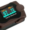 Santa Medical Finger Pulse Oximeter
