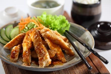20% Cash Back at Tasty Asian Restaurant