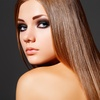Up to 60% Off Blowout or Brazilian Blowout w/Optional Haircut