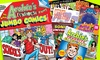 Archie Comics: Choice of Archie Comics, Graphic Novels, and Subscriptions (50% Off). Two Options Available.