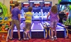 Up to 89% Off Dining and Fun Zone at Niagara Falls Fun Zone