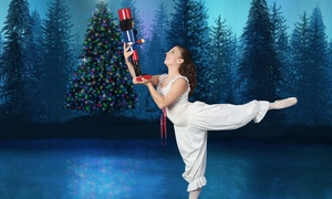 """The Nutcracker"": Northeast Dance Center Presents ""The Nutcracker"" (December 4–6)"