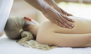 Up to 34% Off Massages at Massage Harmony - Four Locations at Massage Harmony, plus 6.0% Cash Back from Ebates.