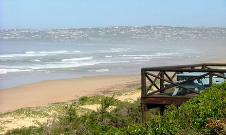 Garden Route: Three, Four or Seven-Night Self-Catering Stay for Up to Six People at Dunes Resort