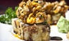 Half Off Fusion Cuisine at Shanaz Home Kitchen and Catering