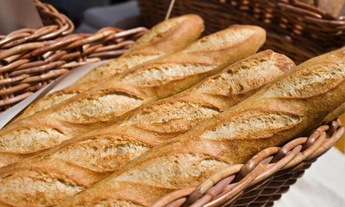Sonya's Brown Sugar Bakery - Orange Grove Industrial Park: $18 for $36 Worth of Baked Goods — Sonya's Brown Sugar Bakery