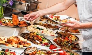 Partyservice Hase: Winterliches Catering für 10, 20 oder 30 Personen von Partyservice Hase (bis zu 67% sparen*)