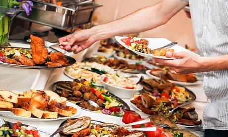 Winterliches Catering für 10, 20 oder 30 Personen von Partyservice Hase
