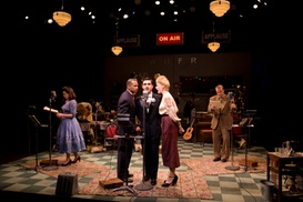 "It's A Wonderful Life Live Radio Experience: ""It's a Wonderful Life: A Live Radio Play"" on stage in Toronto on December 3–24"