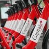 Half Off One Year of Bike Rentals
