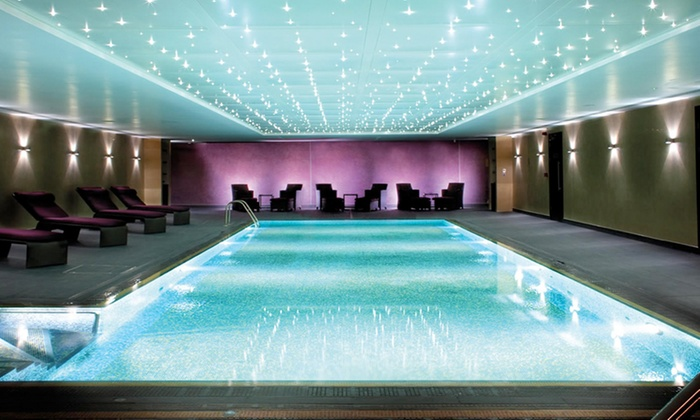 Kallima Club & Spa - Isleworth: Kallima Club and Spa: Pool, Sauna, Steam Room and Gym Access For Two from £24 (Up to 80% Off)