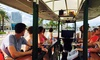 Cycle Cruises - Downtown St. Petersburg: Up to 61% Off Pedal Party  at Cycle Cruises