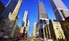 "Chicago Architecture Foundation - CAF Shop & Tour Center: $13 for a 90-Minute ""Must-See Chicago"" Tour from Chicago Architecture Foundation ($20 Value)"