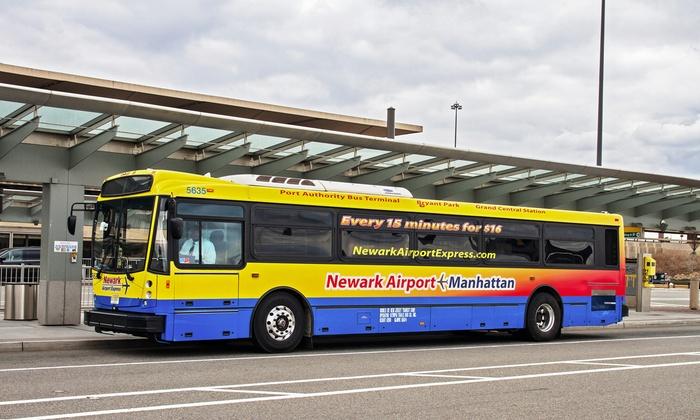 Newark Airport Car Service Groupon