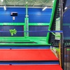 Rebounderz of Hurst – Up to 42% Indoor Jumping