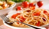 Couco Pazzo - Lake Worth: Worth of Italian Food and Drinks for Two or More at Couco Pazzo (Up to 45% Off)