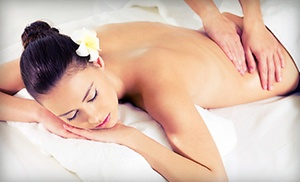 Therapeutic Professional Group: One or Two 60-Minute Swedish or Deep-Tissue Massages with Beth at Therapeutic Professional Group (Up to 54% Off)
