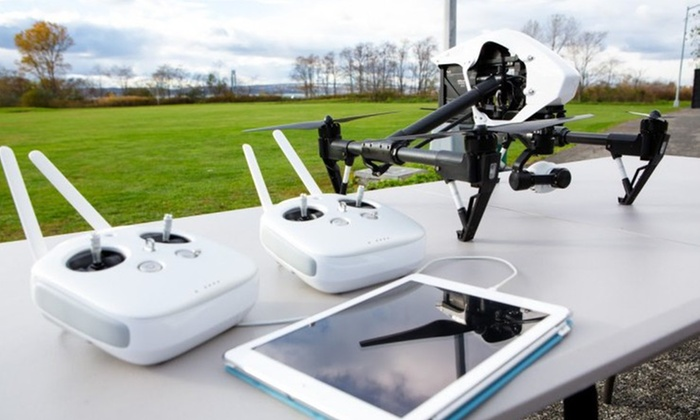 Expert Drones - Multiple Locations: $280 for $800 Worth of Sports Camp — Expert Drones