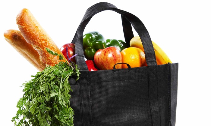 The Barn Grocery Store - Greenfield Town: $10 for $20 Worth of Groceries at The Barn Grocery Store