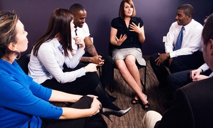 The Nonverbal Group - Chelsea: One or Two Three-Hour Body-Language or Dating Classes at The Nonverbal Group (Up to 66% Off)