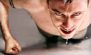 Hollywood Studios: $58 for $105 Worth of Gracie Jiu-Jitsu at Hollywood Studios & Fitness