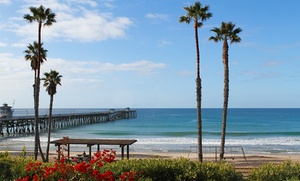 Stay At Best Western Plus Casablanca Inn San Clemente In California, With Dates Into February