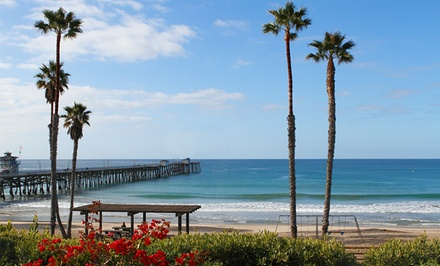 Stay at Best Western Plus Casablanca Inn in San Clemente, CA. Dates Available into March.