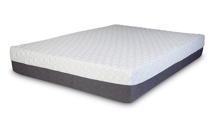 High Density Cool Indigo Memory Mattress