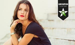balance Institut für Kosmetik Farb & Typberatung: 90 Minuten Make-up-Beratung mit Hautanalyse und Sektempfang im balance Institut für Kosmetik, Farb- und Typberatung