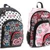 Free Stylin Girls' Backpacks