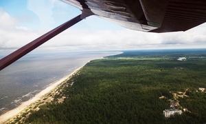 Executive Air Transport: Up to 55% Off Flight Tour at Executive Air Transport