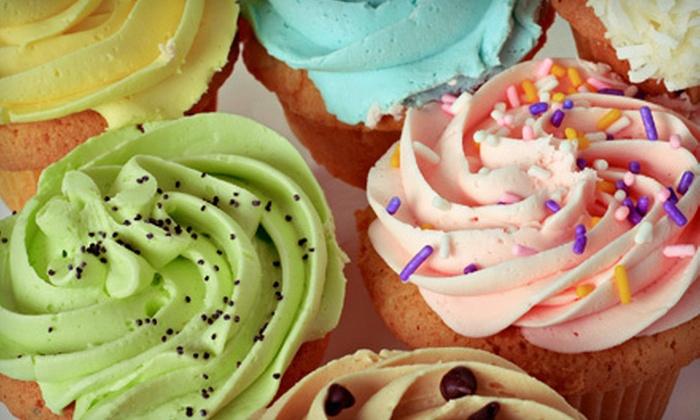 Ladybug Cake Creations Reviews