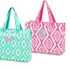 Up to 52% Off Monogrammed Beach Totes